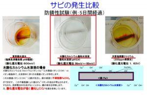 除菌消臭スプレー 劣化
