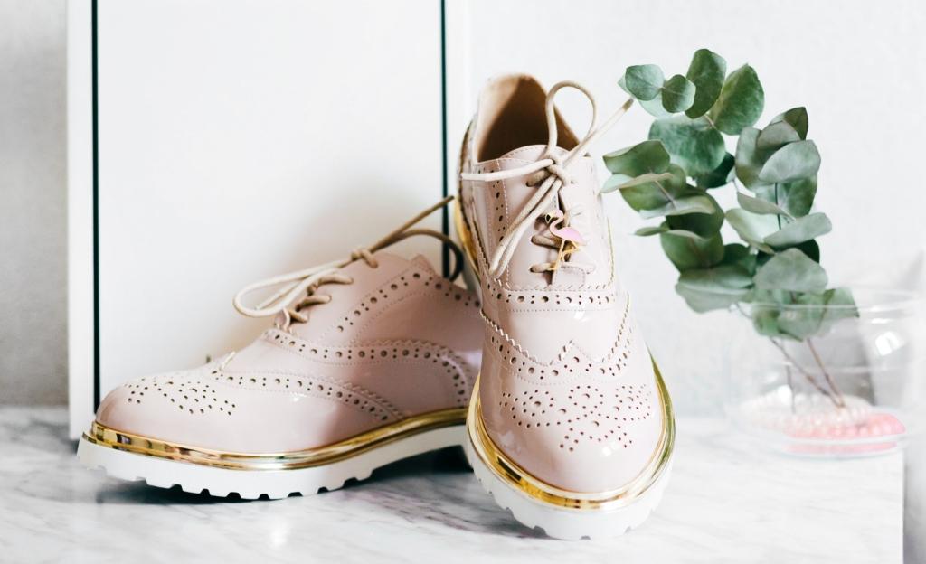 靴の臭い 消臭対策